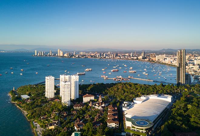 Kinh nghiệm du lịch Pattaya tự túc 3 ngày 2 đêm