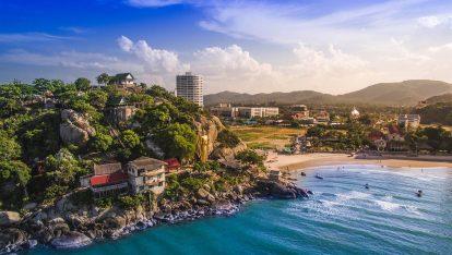 du lịch hua hin 2020 nên đi đâu chơi? bãi biển hua hin