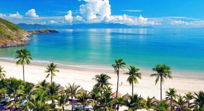 du lịch nha trang nên đi đâu chơi? tắm biển