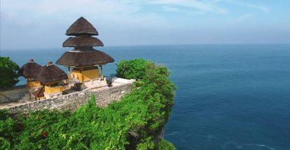 kinh nghiệm du lịch bali tự túc: nên đi đâu? đền uluwatu