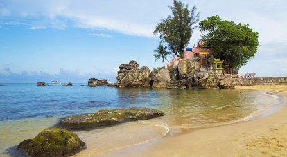 kinh nghiệm du lịch phú quốc: nên đi đâu? dinh cậu