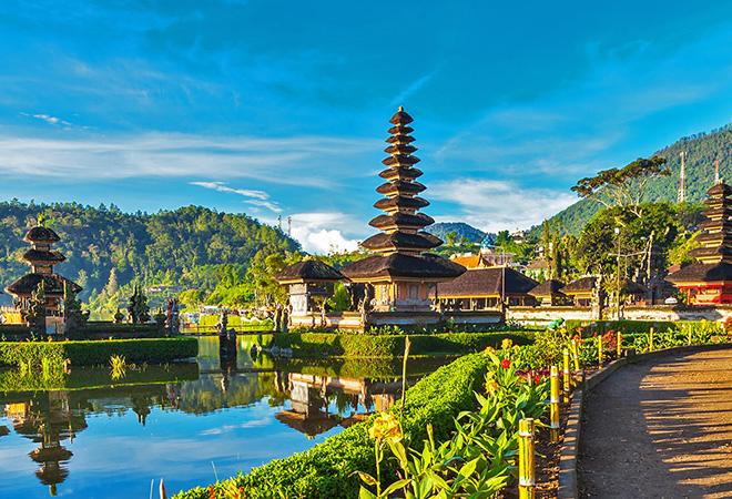 Kinh nghiệm du lịch Bali tự túc 6 ngày 5 đêm
