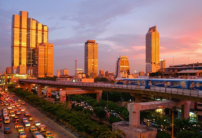 Kinh nghiệm du lịch Bangkok – Pattaya tự túc tiết kiệm