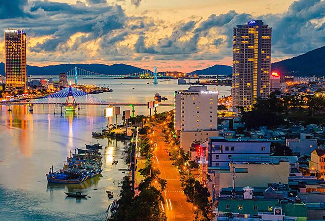 Kinh nghiệm du lịch Đà Nẵng – Huế 5 ngày 4 đêm