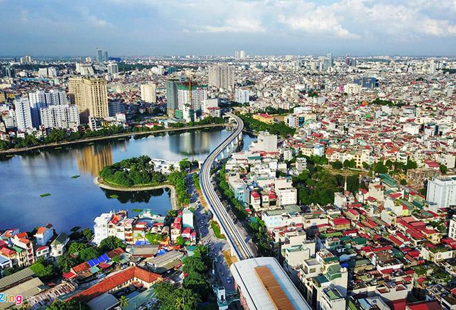 Kinh nghiệm du lịch Hà Nội tự túc 2020 tiết kiệm nhất