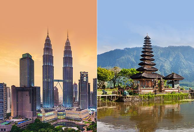 Kinh nghiệm du lịch Kuala Lumpur – Bali tự túc 6 ngày 5 đêm