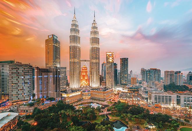 Kinh nghiệm du lịch Kuala Lumpur tự túc 3 ngày 2 đêm