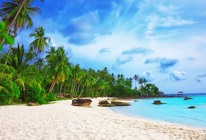 Kinh nghiệm du lịch Phú Quốc tự túc 2021 tiết kiệm nhất