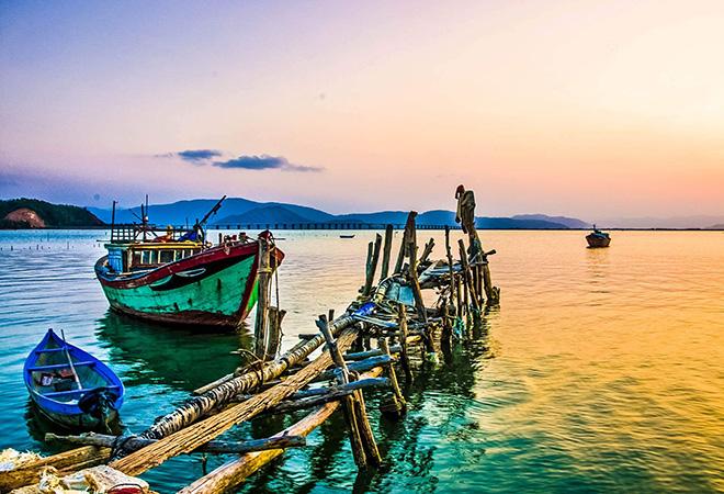 Kinh nghiệm du lịch Quy Nhơn tự túc tiết kiệm nhất 2020