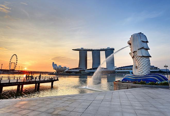 Kinh nghiệm du lịch Singapore tự túc tiết kiệm nhất