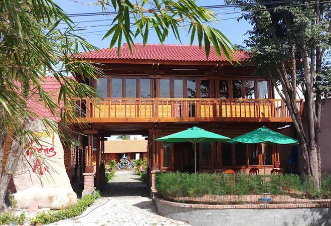 Hoàng An Hotel