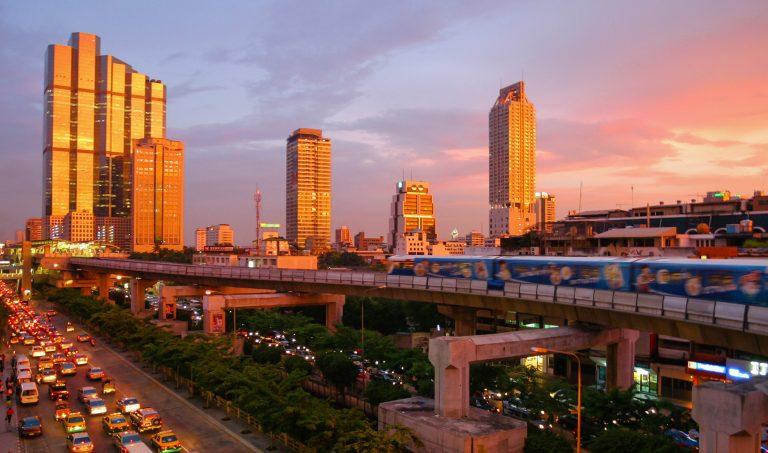 kinh nghiệm du lịch bangkok pattaya: khám phá thủ đô bangkok