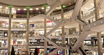 du lịch kuala lumpur tự túc nên đi đâu? trung tâm thương mại pavilion