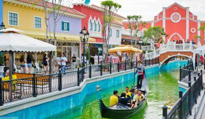 kinh nghiệm du lịch hua hin: đi đâu chơi? khám phá venezia