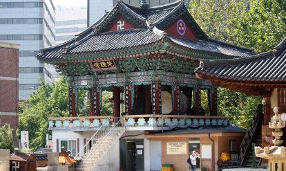 tham-quan-chua-jogyesa-tai-seoul