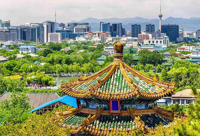 Kinh nghiệm du lịch Bắc Kinh tự túc tiết kiệm nhất