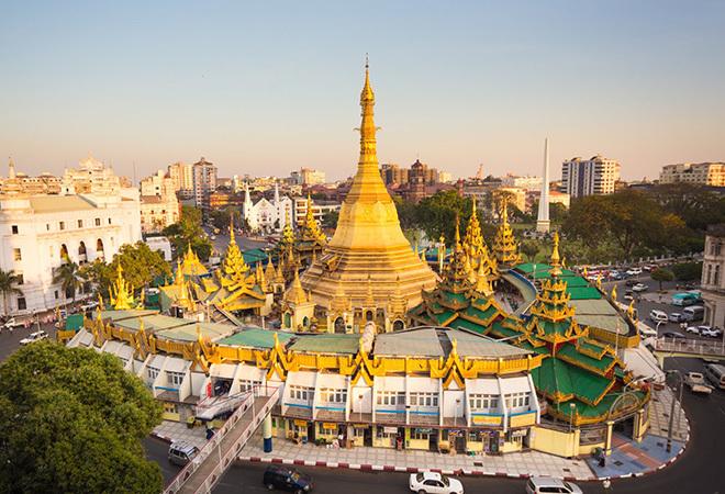 Kinh nghiệm du lịch Yangon, Bagan tự túc 4 ngày 3 đêm