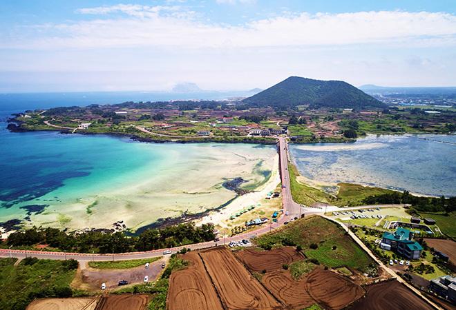 Kinh nghiệm du lịch Jeju tự túc 3 ngày 2 đêm