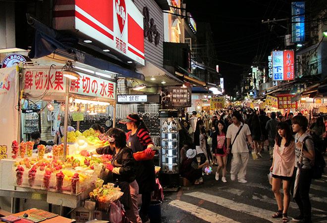 Khu trung tâm Jeju