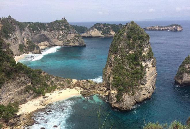 Đảo Nusa Penida