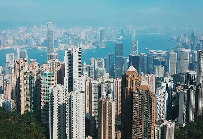 Kinh nghiệm du lịch Hongkong tự túc 5 ngày 4 đêm