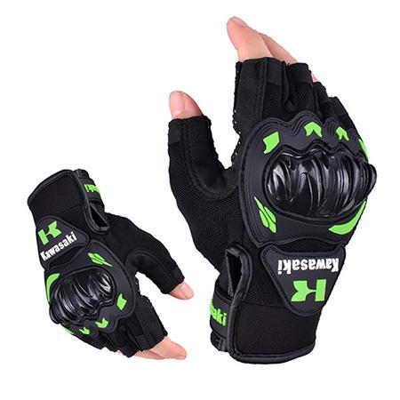 Găng tay Kawasaki cụt ngón