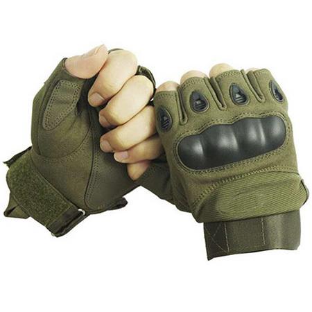 Găng tay Oakley cụt ngón