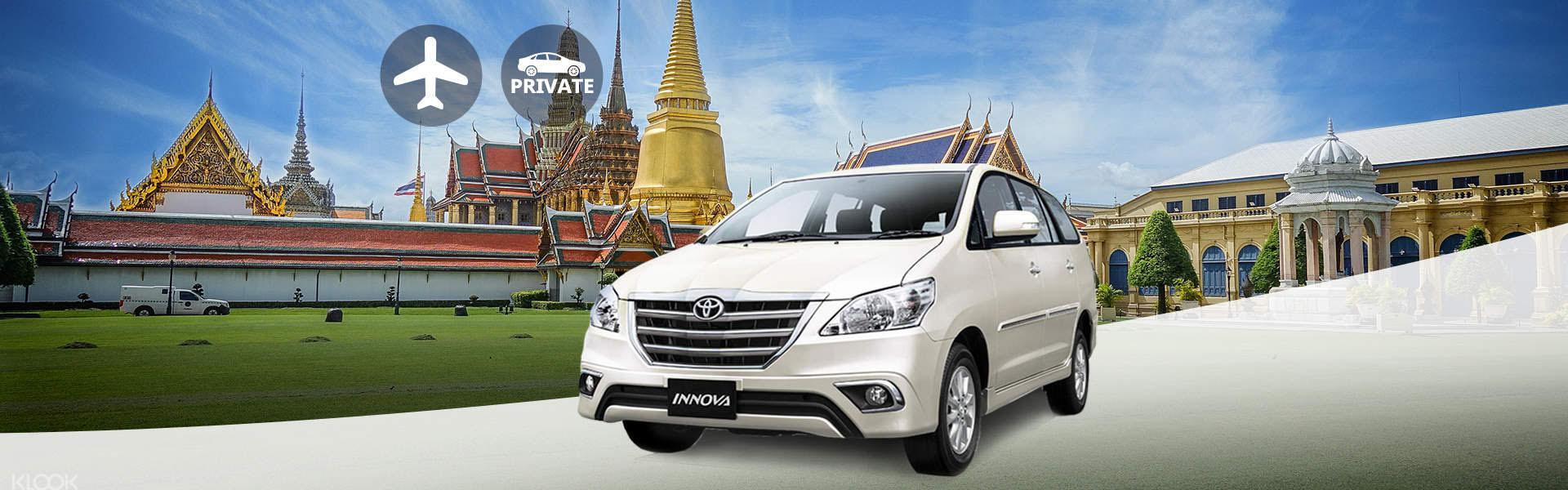 thue-xe-rieng-dua-don-tu-san-bay-suvarnabhumi-ve-bangkok