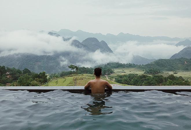 2 ngày 1 đêm tại thiên đường nghỉ dưỡng Pù Luông Retreat