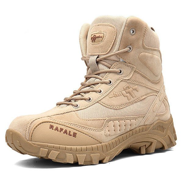 Giày RAFALE phong cách lính chiến đấu
