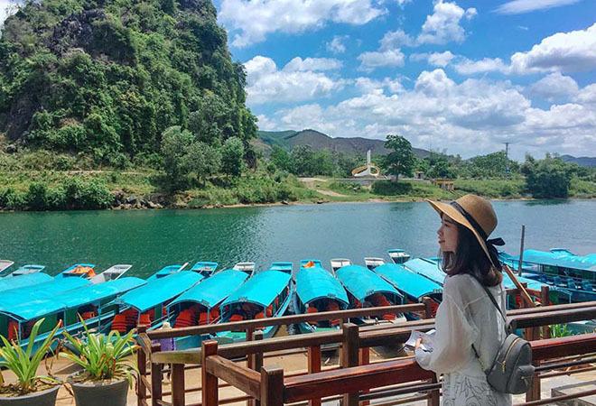 Kinh nghiệm du lịch Quảng Bình tự túc 3 ngày 2 đêm