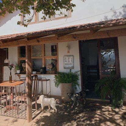 9 quán cà phê cực chất ở đà lạt: đợt một người