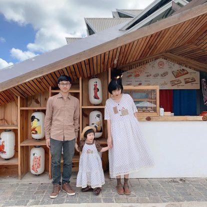 9 quán cà phê cực chất ở đà lạt: lá phong kokoro