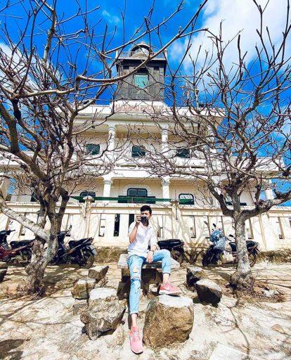 du lịch đảo phú quý tự túc nên đi đâu? hải đăng phú quý