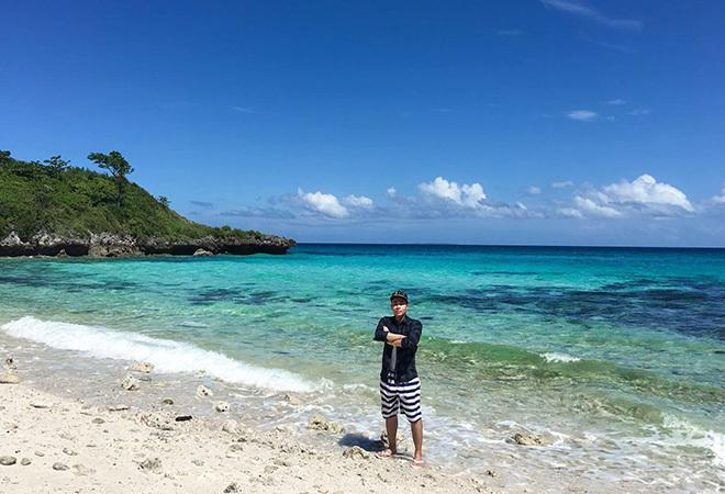 Kinh nghiệm du lịch Cebu Philippines tự túc