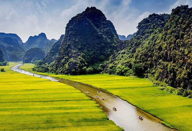 Kinh nghiệm du lịch Ninh Bình tự túc 2020 tiết kiệm nhất