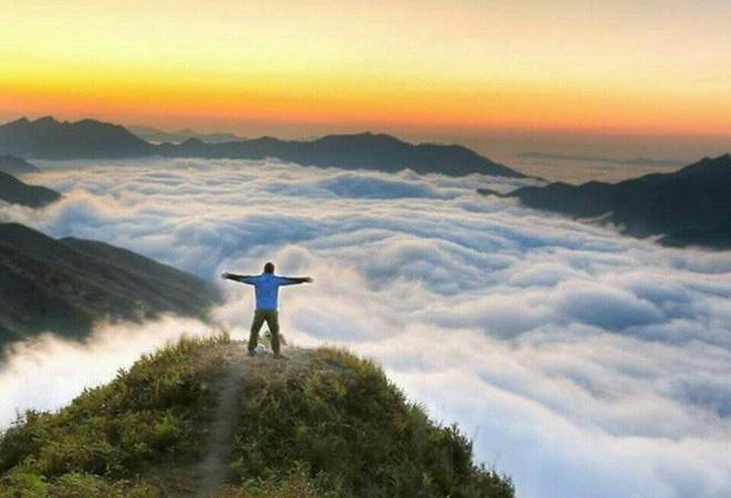 Kinh nghiệm du lịch Tà Xùa săn mây mùa đẹp nhất