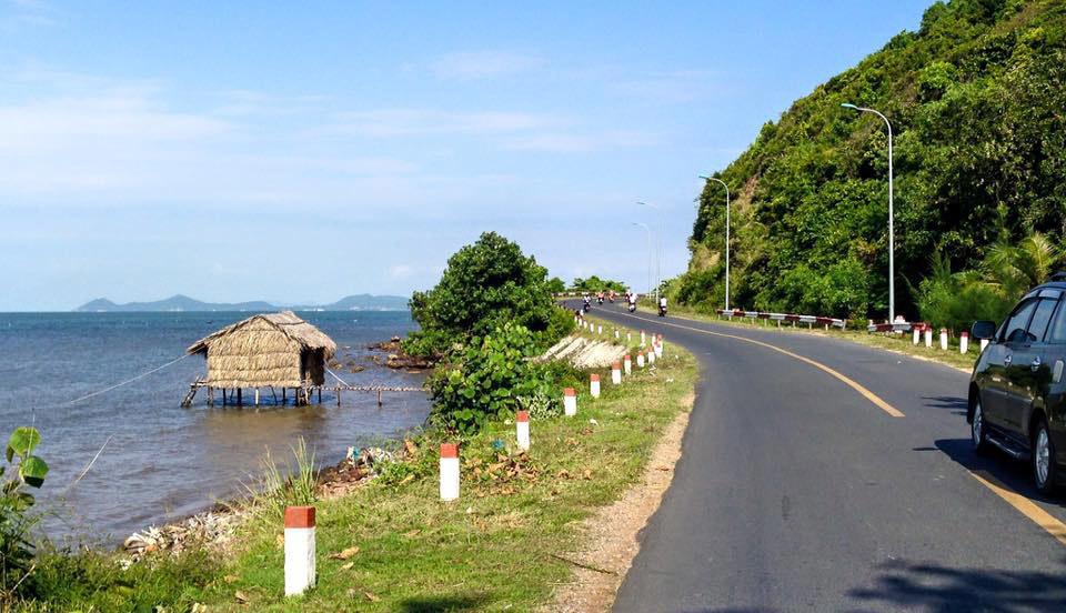 kinh nghiệm phượt đảo phú quốc bằng xe máy