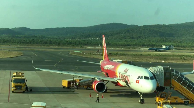 kinh nghiệm đi du lịch phú quốc tự túc bằng máy bay