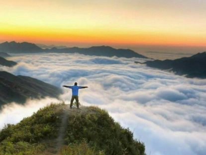săn mây tà xùa mùa đẹp nhất