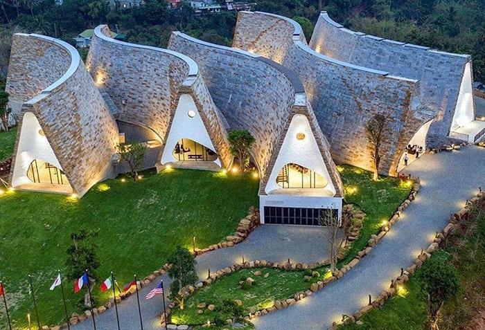 Bảo tàng thế giới cà phê