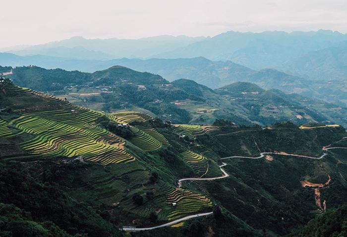 Kinh nghiệm du lịch Hà Giang tự túc 3 ngày 2 đêm