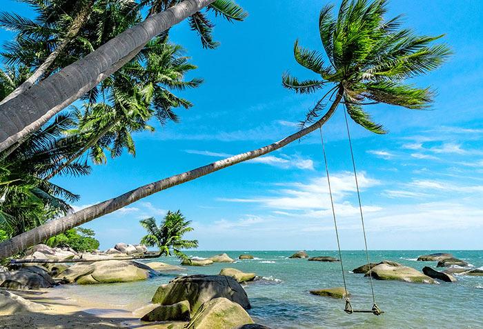 Kinh nghiệm du lịch Hòn Sơn 2020 tự túc tiết kiệm nhất