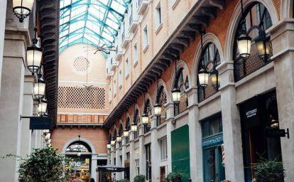 trung tâm thương mại one nimman