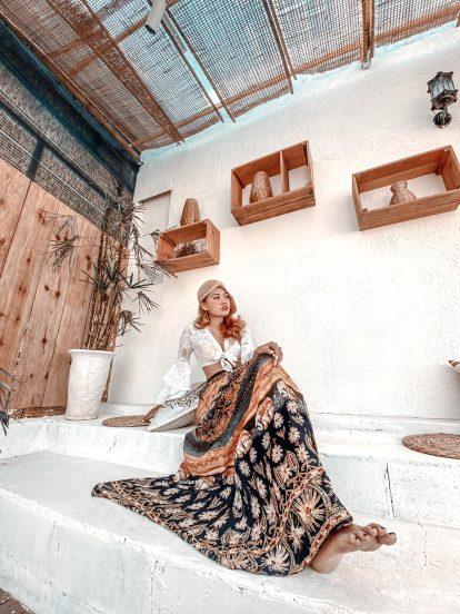 khám phá quán marula coffee & tea